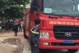 Rò rỉ khí gas tại nhà máy nước đá, hàng chục người nhập viện