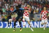 Highlight 3D: 4 bàn thắng của tuyển Pháp trong trận chung kết