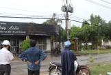 Nổ trụ điện, 2 người bị bỏng nặng