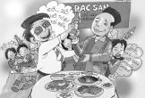 Lãnh đạo xã nợ tiền nhậu nhiều năm ở Hà Tĩnh: Giải thích lạ