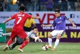 Thủ thành Văn Lâm cùng U23 Việt Nam dự Asiad 2018