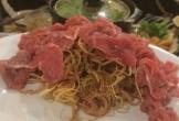 'Lật mặt' chiêu độn đĩa thịt bò 'lừa mắt' của nhà hàng, bỏ tiền để ăn mà rước bực vào người