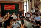 Sửa điểm thi THPT quốc gia ở Hà Giang: Sự gian dối của người lớn phá nát tương lai con trẻ