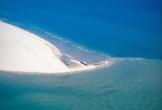Ghé Đan Mạch hè này là phải ghé bãi biển chia đôi 'đẹp phát hờn'
