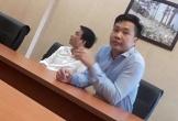 Hai phóng viên bị đại diện doanh nghiệp hành hung, giam lỏng, dọa cắt gân