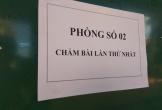 Vụ gian lận điểm thi ở Hà Giang: