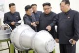 Mỹ thừa nhận không thể sớm phi hạt nhân hóa Triều Tiên