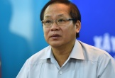 Thủ tướng kỷ luật cảnh cáo Bộ trưởng Trương Minh Tuấn
