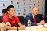 HLV Park Hang Seo chính thức chốt danh sách U23 Việt Nam