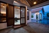 Ngôi nhà vườn mang hồn quê Nam Bộ
