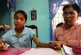 Mẹ nghèo xin hiến thận cứu con gái bị suy thận mãn