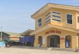 Hà Tĩnh: Chợ xây 17 tỷ chỉ phục vụ…17 hộ tiểu thương và 100 hộ buôn bán nhỏ