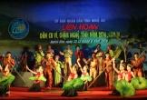 Liên hoan dân ca ví, giặm liên tỉnh Nghệ An - Hà Tĩnh sẽ diễn ra vào cuối tháng 8