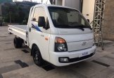 Hyundai New Porter 150 có mức giá tốt nhất tại Dũng Lạc