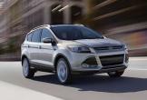 Nửa triệu xe Ford dính lỗi hộp số nguy hiểm