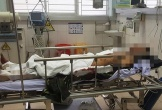 Nghịch vật lạ phát nổ nam thanh niên bị vỡ ngực, cụt tay