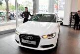 Audi Việt Nam triệu hồi xe A5, A6 dính lỗi gây nguy hiểm