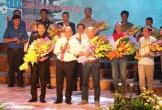 Trao 10 giải thưởng sáng tác ca khúc về chiến thắng Đồng Lộc