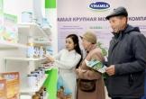 """Vinamilk – Doanh nghiệp sữa duy nhất của Việt Nam lọt danh sách """"Doanh nghiệp xuất khẩu uy tín"""" năm 2017"""