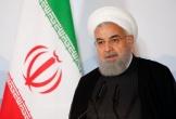 Tổng thống Iran cảnh báo