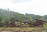 Hà Tĩnh: Ngổn ngang hậu dự án Nhà máy tuyển quặng sắt trăm tỷ đồng