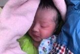 Nghệ An: Sự sống kỳ diệu của bé sơ sinh bị bỏ rơi ở nghĩa trang liệt sĩ