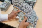 USD ngân hàng lên 23.300 đồng/USD