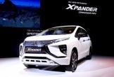 """Mitsubishi tung MPV """"lạ"""" vào thị trường Việt Nam"""