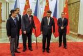 Trung Quốc âm thầm từng bước gia tăng ảnh hưởng tại châu Âu