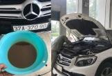 Người dùng Việt lo ngay ngáy khi sử dụng xe Mercedes GLC