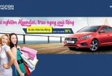 Chương trình lái thử xe Hyundai và tặng quà khuyễn mãi cho khách hàng tại huyện Lộc Hà