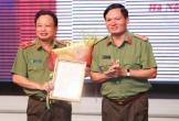 Thiếu tướng Mai Văn Hà được bổ nhiệm Cục trưởng Cục Truyền thông Bộ Công an