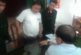 Hà Tĩnh: Bắt đối tượng lao xe vào Cảnh sát giao thông đang làm nhiệm vụ