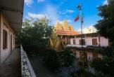 Độc đáo ngôi chùa kiến trúc Khmer đầu tiên ở Sài Gòn