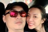 Thu Trang đăng ảnh tình cảm với Tiến Luật giữa tin đồn bất hòa