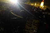 Nghệ An: 3 người thương vong do va chạm xe máy trong đêm