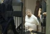 Trùm ma túy Malaysia bị Thái Lan kết án tử hình