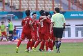 Olympic Việt Nam - Olympic Nepal: Ba điểm dễ dàng?