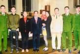 """Hà Tĩnh: Bán thóc """"non"""" để 5 anh em lần lượt đậu vào lực lượng vũ trang"""