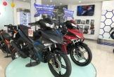 Mới ra mắt, Yamaha Exciter độn giá 7 triệu
