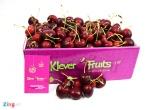 6 tháng đầu năm, Việt Nam nhập 479.000 kg cherry Mỹ
