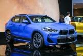 BMW X2 dự kiến ra mắt tại Việt Nam vào tháng 9