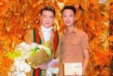 Đàm Vĩnh Hưng quay clip chúc mừng sinh nhật 9X Nghệ An