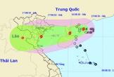 Học sinh Hà Nội có thể được nghỉ khi bão số 4 đổ bộ