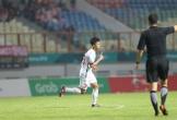 Tình huống ghi bàn của Phan Văn Đức nâng tỷ số 2-0