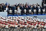 Kế hoạch duyệt binh của Tổng thống Trump có thể tốn 92 triệu USD