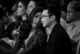 Lan Khuê cùng chồng sắp cưới 'tình tứ' bên nhau trong lễ trao giải CMG Awards 2018
