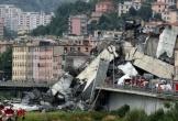 Thảm họa sập cầu ở Italy khiến hàng trăm người mất chỗ ở