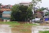 3 người chết và mất tích, hàng ngàn ngôi nhà bị nước nhấn chìm