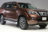 Nissan Terra giá từ 39.700 USD, cuối năm về Việt Nam